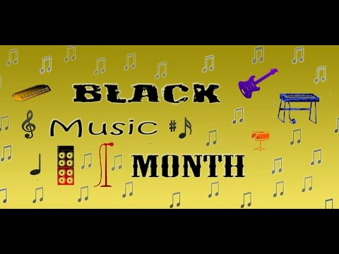 Dinahlynn Biggs Celebrates Black Music Month by Taking It to the Streets  Part V