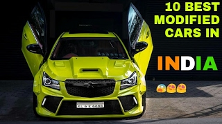 Video Top 10: Best Modified Cars in INDIA ! ! ! (Part 4) download MP3, 3GP, MP4, WEBM, AVI, FLV September 2017