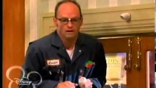 The Suite Life of Zack and Cody - 2x29 (Nurse Zack)
