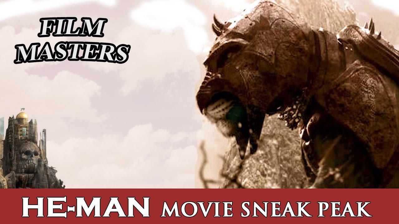 He-Man Film