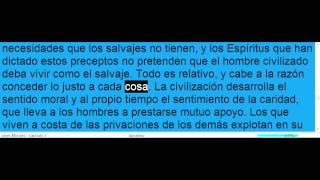 24 - Leyes Morales - Capítulo 5