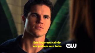 The Tomorrow People | Promo Estendida - 1×14 - Brother's Keeper [Legendado]