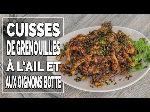 cuisses-de-grenouilles-à-l'ail-et-aux-oignons-botte---recette-facile---le-riz-jaune