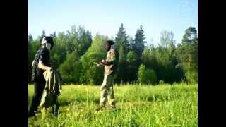 видео Одежда и инвентарь для фехтования