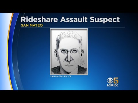 Ride-Hail Driver Accused of Sexual Assault in San Mateo