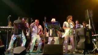 La Zafra Orquesta - El Caballito De Palo