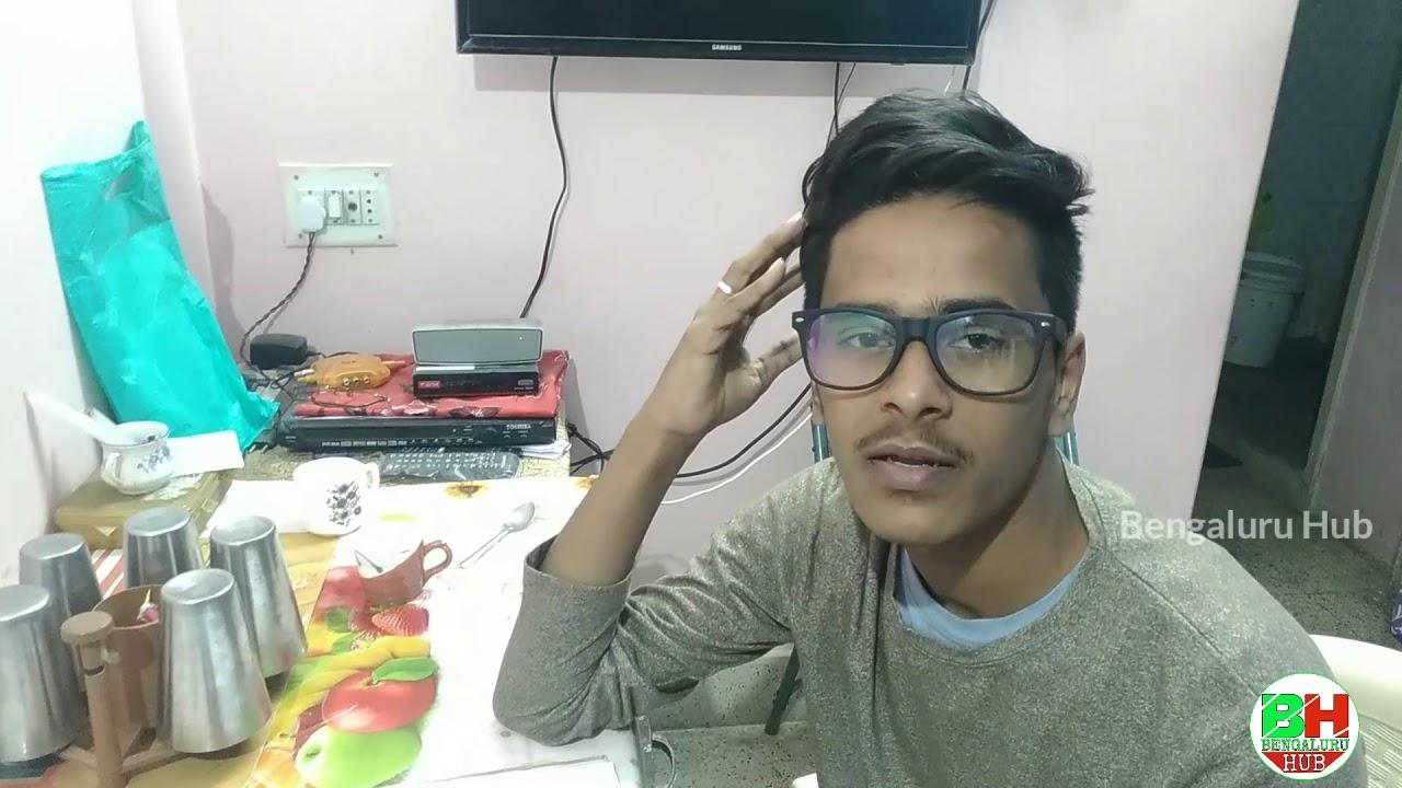Don't mess with dad Again in Hindi/Urdu ( Abba ke sath Naqhra Nai karna  sugars) | Bengaluru Hub |
