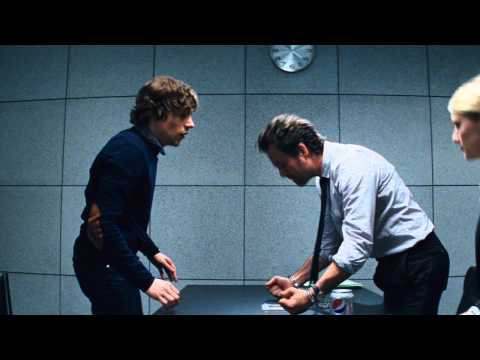 Now You See Me Official NZ Trailer