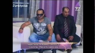 Seara cu Serghei si Mara - Romeo Fantastik si Sorin Necunoscutu