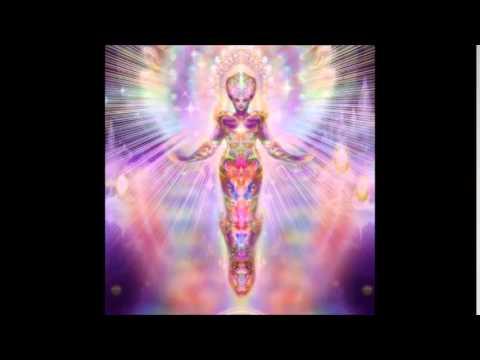 "Ayahuasca Meditation ~ ""Fifth Dimension Activation Creation"" (Part 1)"