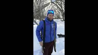 Сенсация: Никита Крюков переходит в биатлон!!!