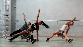 Jason Derulo / Kiss the sky / Dance choreography by Martina Panochová