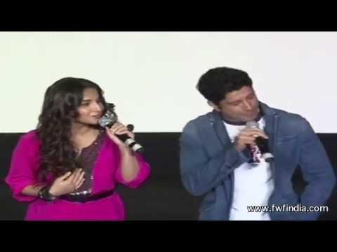 Shaadi Ke Side Effects Movie | Vidya Balan, Farhan Akhtar | Trailer Launch