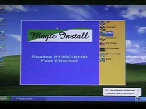 Phần IV: Hướng dẫn cài đặt Windows XP - Windows Vista và các phần mềm ứng dụng2