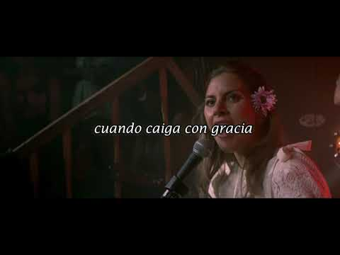 Lady Gaga - Is That Alright? (Español) Video