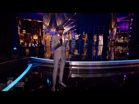 America's Got Talent 2016 Live Shows Round 2 Results Dunkin Save Acts That Placed 6, 7 & 8 S11E15