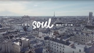 Porsche Presents: The Soul Within | Trailer