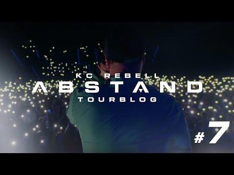 KC Rebell ✖️ ABSTAND ✖️ [ Tourblog Nr. 7 ]