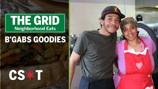 Cover images Hyde Park favorite B'Gabs Goodies serves up raw vegan - 'The Grid: Neighborhood Eats'