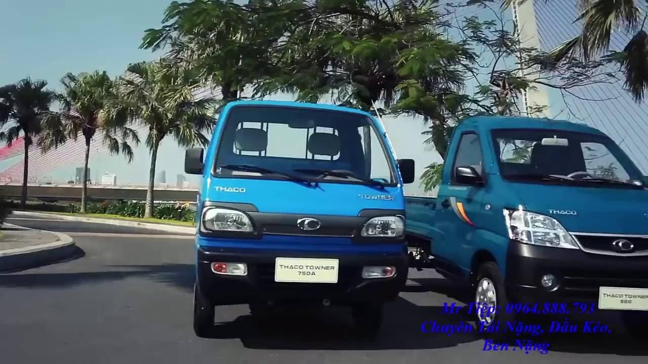 Giá xe tải ô tô trường hải, thaco ollin 500B 700B 800A 900A 5 tấn 7 tấn 8 tấn LH 0964888793