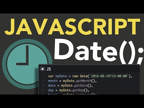 Working With Javascript Dates For Beginners