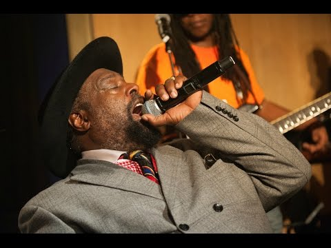 Live at Metropolis | George Clinton - Atomic Dog