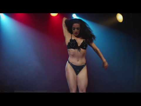Lilin Lace from Kitty Nights Toronto: House of Noire