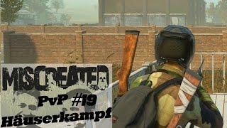 Miscreated #19 - PvP Häuserkampf | Gameplay | Let