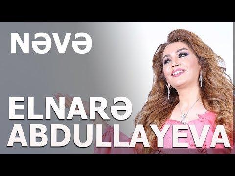 Elnarə Abdullayeva Nəvə 2019