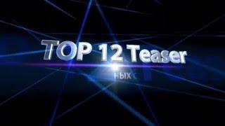 Тизерные Сети TOP 12 Teaser