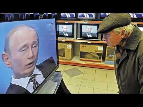 Новости России  Путин публично разнес российское ТВ  Новости 1