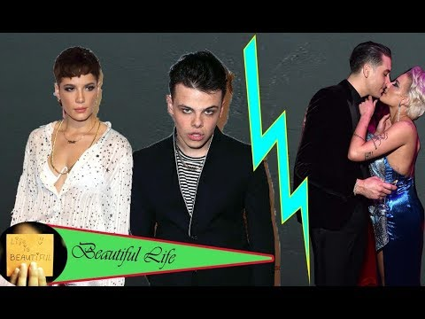 Yungblud warned G-Eazy to stay away from Halsey because he was upset with their romantic past Mp3