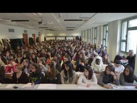 University of Florence: a two minutes experience