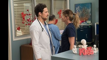 Greys Anatomy Staffel 12 Wie Viele Folgen