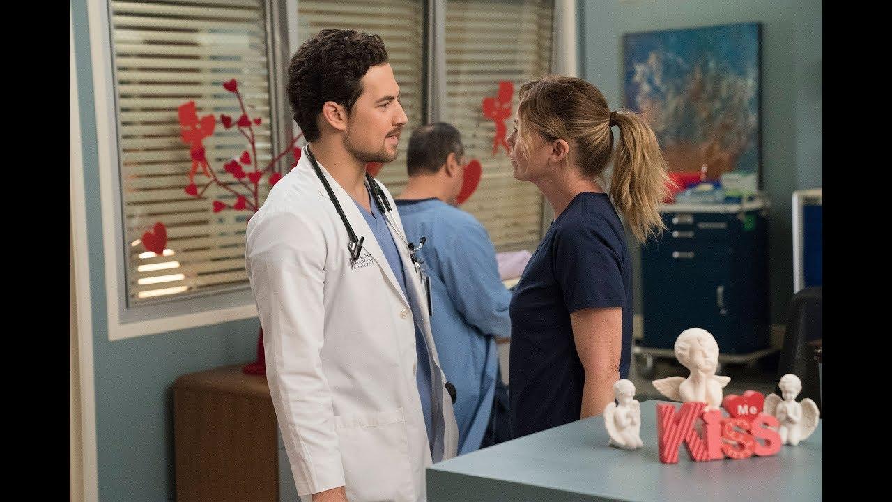 Greys Anatomy Staffel 12 Stream Deutsch