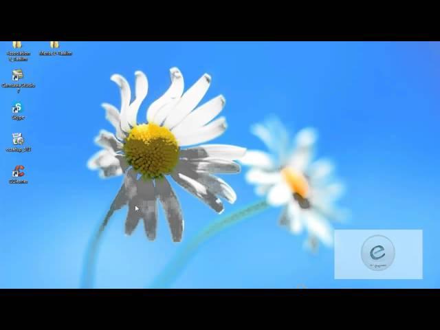 Windows 8 : Leçon  6 : Ccleaner تنظيف الحاسوب باستعمال