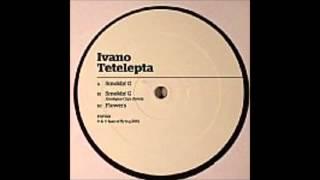Ivano Tetelepta - Flowers