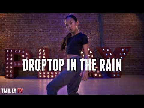 Ty Dolla $ign - Droptop In The Rain - Choreography by Nicole Kirkland   #TMillyTV
