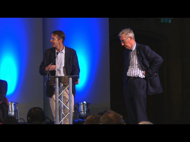 Rory Collins, Closing Address - UK Biobank Annual Meeting 2017