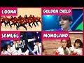 🎵Kpop idols singing/dancing to Seventeen's songs part 10 ♡