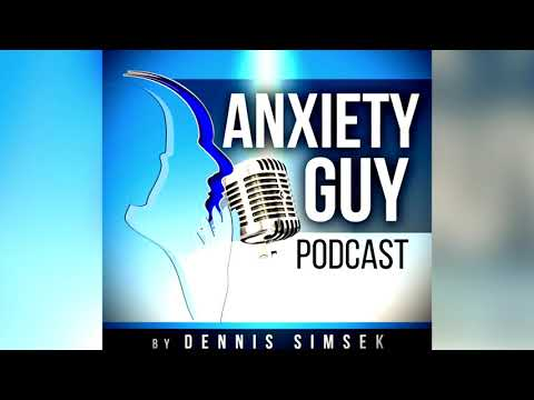A Beginners Guide To Dealing With Anxiety / Podcast #99