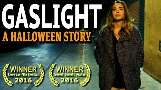 Werewolf Short Film - Funny Horror Mockumentary (Gaslight, 2016)