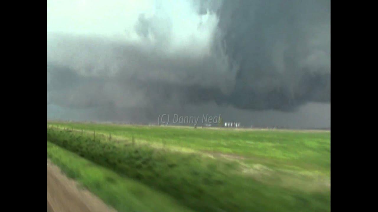 Tornado Field Tornado Outbreak/field