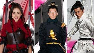 """Go Princess Go M/V OST """"Spiral"""" (English sub) Sheng Yi Lun, Zhang Tian Ai & Yu Meng Long Mp3"""
