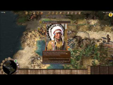 Let's Play CIV IV Colonization TAC MOD deutsch - Revival #6 Silver City