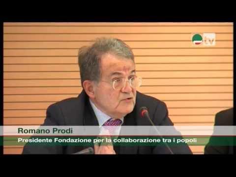 Intervento Romano Prodi Seminario Esecutivo CISL
