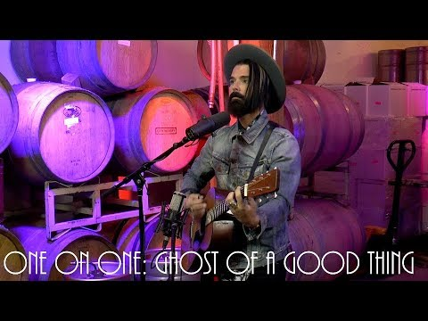 Cellar Sessions: Dashboard Confessional - Ghost Of A Good Thing June 24th, 2019 City Winery New York