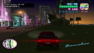 Grand Theft Auto: Vice City - Mac Gameplay [HD]