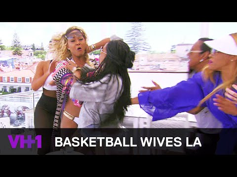 Basketball Wives LA | Season 5 Official Trailer | Premieres July 17th + 9/8C