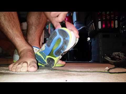 trashing-mizuno-wave-sayonara-and-asics-gel-kayano-21-running-shoes